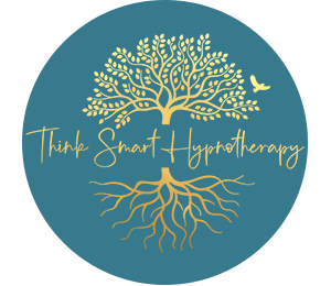 Think Smart Hypnotherapy Logo